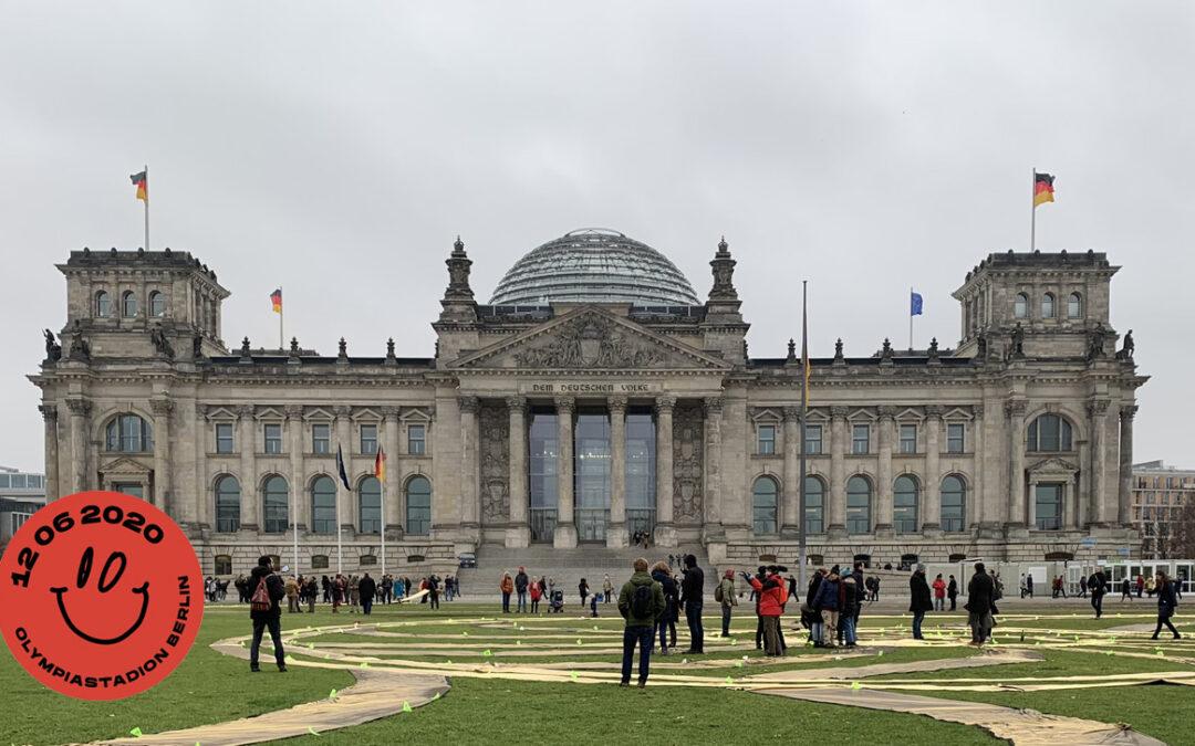Petition an den Bundestag – Jetzt unterschreiben!