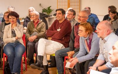 "Erstes ""Economy For Future""-Treffen in Wien"