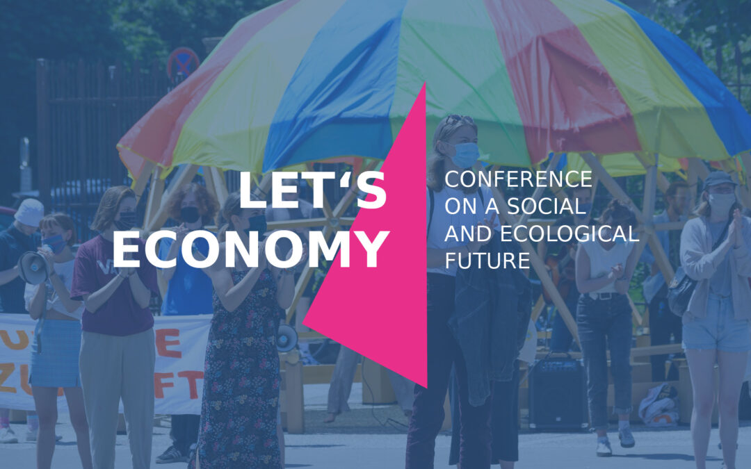 Let's Economy Conference